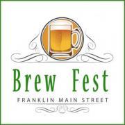 Franklin Main Street Brew Fest
