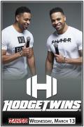 Hodgetwins Live