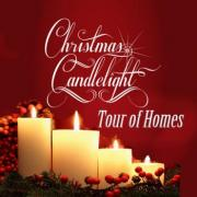 Annual Candlelight Tour of Homes