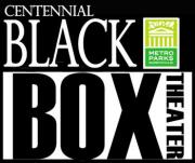 Centennial Black Box Theater in Nashville Tennessee