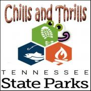 Chills and Thrills Halloween Event