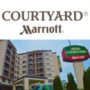 Courtyard Nashville Vanderbilt/West End