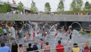 Nashville Summer Sprayground's