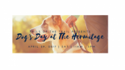 Dog's Day at The Hermitage