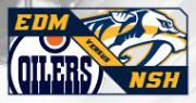 Nashville Predators vs. Edmonton Oilers