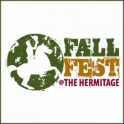 Free Fall Fest at The Hermitage home of President Andrew Jackson