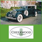 Father's Day Classic Car Show
