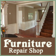 Furniture Repair U0026 Restoration