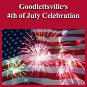 Goodlettsville's 4th of July Celebration
