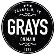 Grays on Main