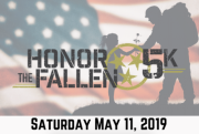 Honor The Fallen 5k