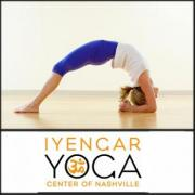 Iyengar Yoga Centers of Nashville