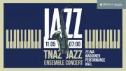 Jazz Combo and Guitar Ensemble Concert
