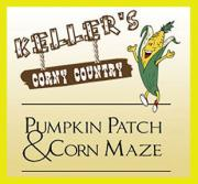 Kellers Corny Country in Dickson Tennessee