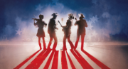Country Music: A Concert Celebrating the film by Ken Burns