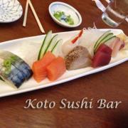 Koto Sushi Bar