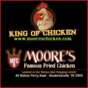 Moore's Famous Fried Chicken