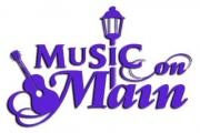 July Music on Main Concert