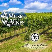 Music In The Vines at Arrington Vineyards