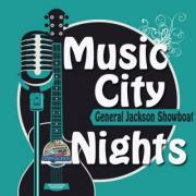 Music City Nights - General Jackson in Nashville Tn