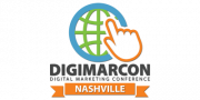 Nashville Digital Marketing Conference will be held June 5th to 6th, 2019.  It is an online event being streamed live and also available on demand. It's the one digital marketing event for marketing professionals in Nashville you can't afford to miss. Wha