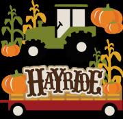 Nashville Area Hayrides