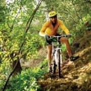Hamilton Creek Mountain Bike Trails