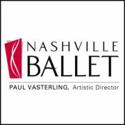 Nashville Ballet Logo