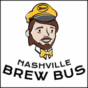 Brew Bus Tours in Nashville Tennessee