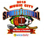 Music City Sports Festival