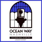 Ocean Way Recording Studios Nashville Tn