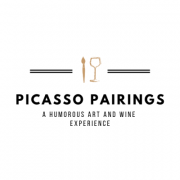 Picasso Pairings at Natchez Hills Winery at The Market