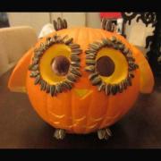 Mt Juliet's Pumpkin Carving Contest in Charlie Daniels Park