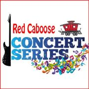 The Red Caboose Concert Series