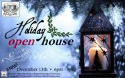 A Regency-Era Christmas at Historic Rock Castle