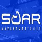 SOAR Adventure Tower near Nashville Tennessee
