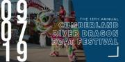 13th Annual Cumberland River Compact Dragon Boat Festival