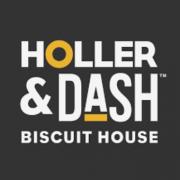 Boozy Brunch at Holler & Dash
