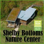 Shelby Bottoms Nature Center