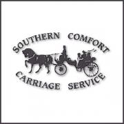 Southern Comfort Carriage Rides in downtown Nashville Tennessee
