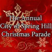 Spring Hill Christmas Parade