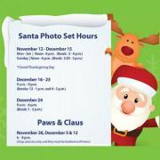 Christmas at Stones River Mall