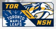 Nashville Predators vs. Toronto Maple Leafs