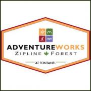 Perfect Family Fun in Nashville - Zipline Tours at the Fontanel