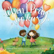 """When I Pray for You"" Family Book Event with Best-selling Author Matthew Paul Turner"