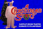A Christmas Story  at Tennessee Repertory Theatre