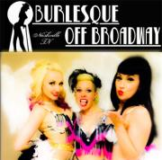 Burlesque Off Broadway