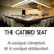 The Catbird Seat
