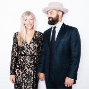 Drew and Ellie Holcomb's Neighborly Christmas