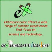 eXtracurricular Center logo